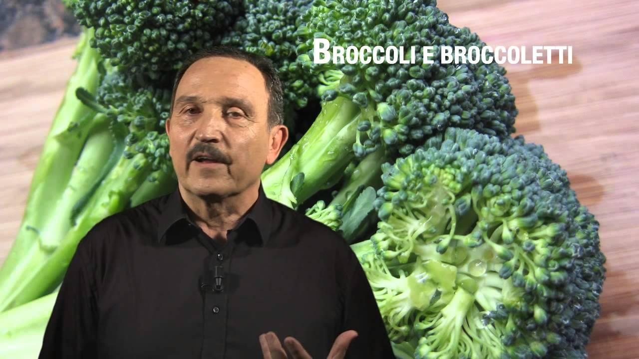 Broccoli e Broccoletti