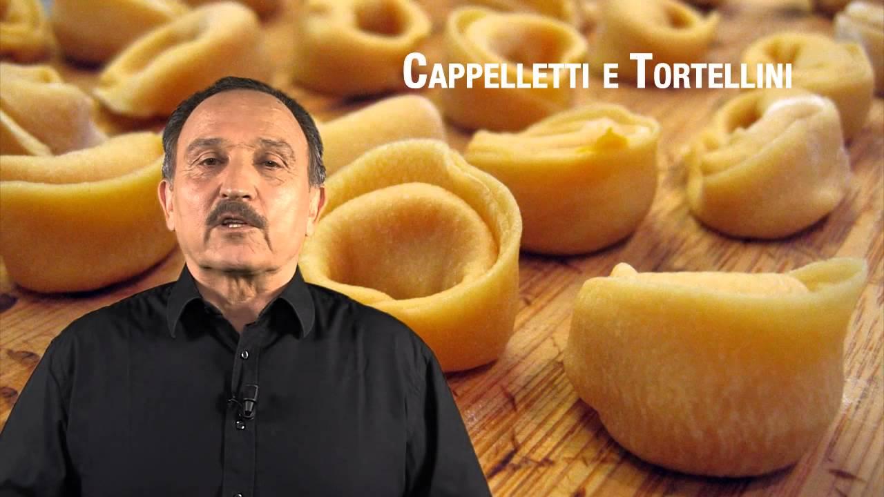Cappelletti e Tortellini
