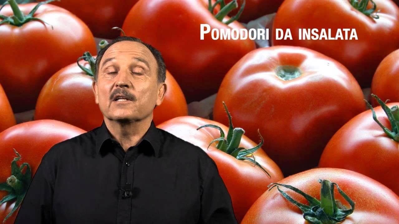 Pomodori da Insalata