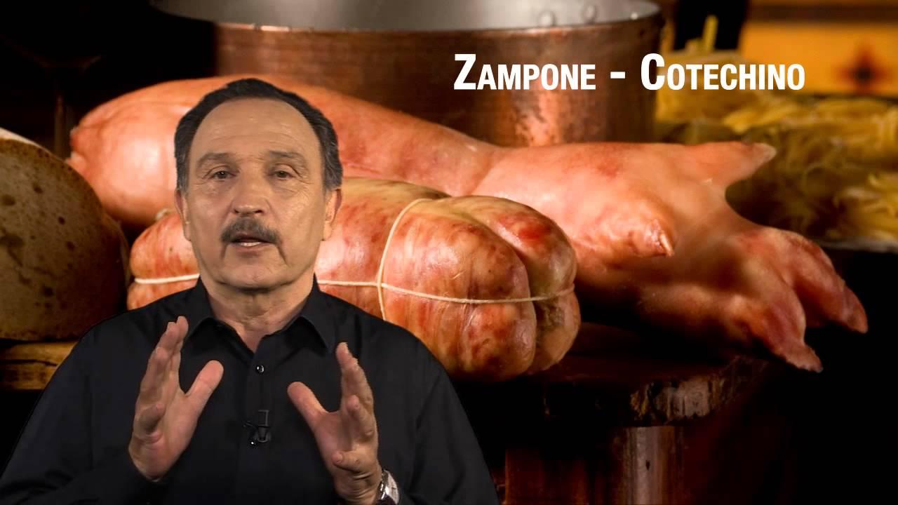 Zampone-Cotechino